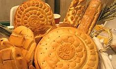 Artisan bread from VALLADOLID  in SPAIN Artisan Bread, Freshly Baked, Bread Baking, Waffles, Breads, Spain, Breakfast, Food, Cooking