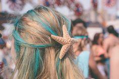 Mermaid parade 2013 Coney Island - paulinefashionblog.com