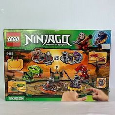 Lego Ninjago Masters of Spinjitsu 9456 Ninja Sword, Popular Pokemon, Lego Ninjago Movie, 90s Toys, Lego Moc, Soft Dolls, Instagram Shop, Plush Dolls, Masters