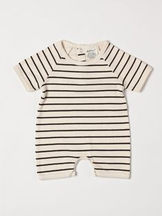 Organic Cotton Romper by SoftBaby at Gilt