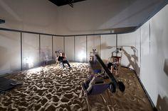 Venice Biennale 2012: Revisit – Customizing Tourism / Cyprus Pavilion