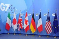 """""""Мы, послы """"Большой семерки"""": Дипломаты стран G7 обратились к украинским депутатам"""