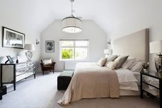 Collection Of Modern Bedroom Interior Design Pictures (6)