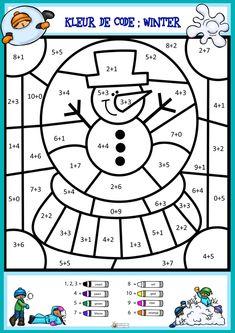 Speech Language Therapy, Speech And Language, Primary School, Pre School, Kindergarten Math Worksheets, Special Needs Kids, Winter Activities, Coloring Books, Homeschool