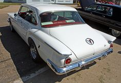 Plymouth Valiant Signet 2dr