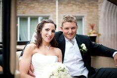 Wedding at the Culloden Estate and Spa