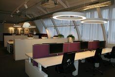 Het Nieuwe Werken by JW-Projects Projectinrichter Den Bosch Holland