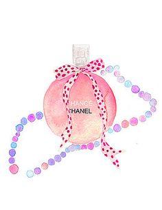 Chanel chance  by Koma Art
