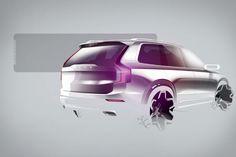 Volvo-XC90-Design-sketch 2