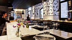Restaurante Palosanto de Bonbastudio y Derby Hotels Collection 1 (Copiar)