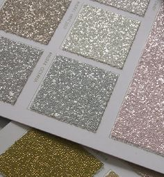Omg!! Sparkle wall paper!! This makes me Happy Happy Happy!!!