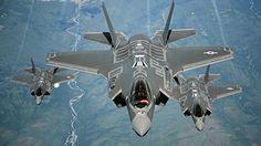 Colosal rebaja: EE.UU. compra 90 cazas F-35 de última generación con descuento