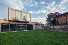 Galería de Casa Un Patio / Polidura + Talhouk Arquitectos - 3