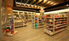 country store interionrs | AMCON (DIT) – An attractive convenience store supplier