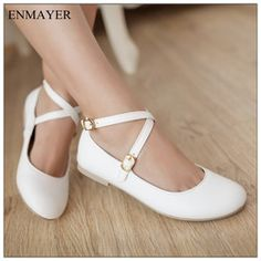 Cheap shoe shoes baby, Buy Quality flat shoes women directly from China flat shoes fashion Suppliers: ENMAYER High quality new 2014 sexy over knee boots Zipper fashion genuine leather boots winter long Motorcycl Fancy Shoes, Me Too Shoes, Flat Shoes, Mid Heel Shoes, Sock Shoes, Women's Shoes, Ankle Straps, White Shoes, Summer Shoes