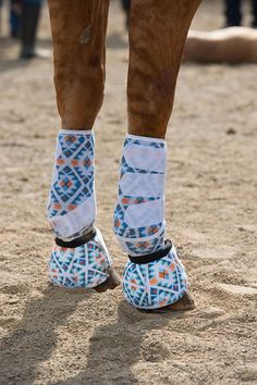A Girl Can Never Have Too Many Boots! Weaver Leather's Prodigy®️ Patterned Athletic Boots in Winter Aztec.