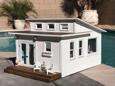 Audrey's House dollhouse