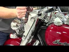 A new blog post about Windshields has been added at http://motorcycles.classiccruiser.com/windshields/how-to-remove-and-install-the-indian-chief-vintage-windshield-indian-motorcycle-2/