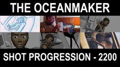 Shot Progression 2200 | The OceanMaker