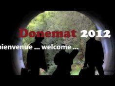"""Vidéo de présentation du graphisme du nouvel album de Daonet """"Donemat"""" extraits sonores utilisés """"O' surfin"""", """"Mont da Naoned"""", """"Marv Pontkalleg"""""""