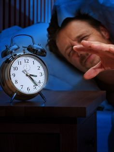 Sleep deprivation and inflammation