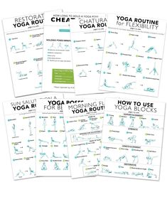 Yoga CAN help you lose weight, but you must practice the right poses. Here are the 16 best yoga poses for weight loss, free PDF included! Yoga Fitness, Health Fitness, Partner Yoga Poses, Yoga Routine For Beginners, Tight Hamstrings, Yoga Strap, Yoga Block, Cool Yoga Poses, Restorative Yoga