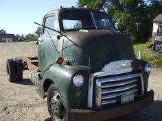 gmc 1946 truck