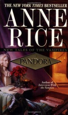 Pandora (New Tales of the Vampires) by Anne Rice, http://www.amazon.com/dp/0345422384/ref=cm_sw_r_pi_dp_LEINrb0X4EQ76