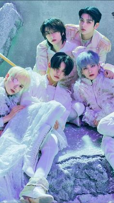Anime K, K Wallpaper, Kpop Boy, K Idols, Kpop Groups, Photo Cards, Comebacks, Romantic, In This Moment