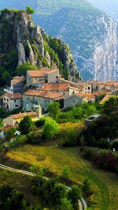 Alps In France