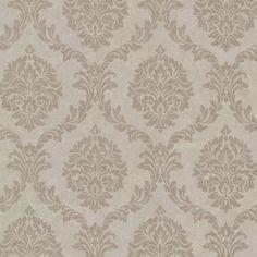 Rasch Textil Buckingham Vlies Tapete 0690-58 Barock Ornamente beige creme 069058 - Kaufen bei Ta-Bo Lifestyle