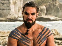 I produttori hanno chiesto alla Language Creation Society di creare la lingua Dothraki.
