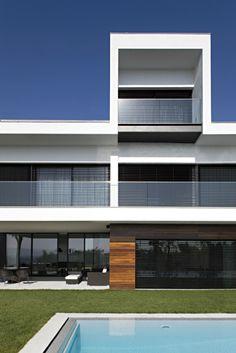 CS House / Pitagoras Arquitects