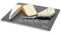 3 piezas Jamie Oliver Cuchillo de queso-set rustic Italian