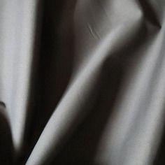 Tissu soft cactus, labellisé oeko-tex uni noir