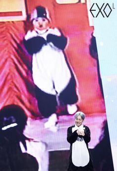 Bias Kpop, Xiuchen, Exo Xiumin, Exo Do, Exo Memes, Now And Forever, Chanbaek, Animes Wallpapers, My Sunshine