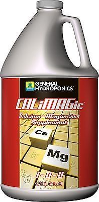 General Hydroponics CALiMAGic for Gardening 1Gallon ** Find out more about the great product at the image link. (This is an affiliate link) #IndoorGardeningHydroponics