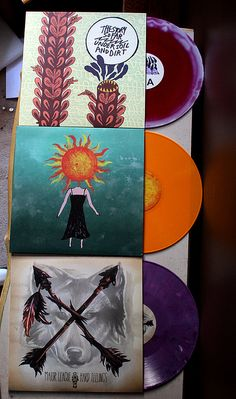The Story so Far, Balance and Composure and Major League