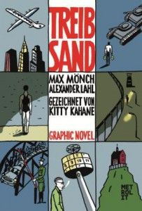 Die Ereignisse im Herbst 1989 als Graphic Novel.