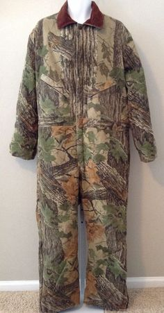 US $49.99 Pre-owned in Sporting Goods, Hunting, Clothing, Shoes & Accessories