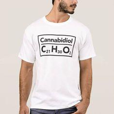 Cannabidiol t-shirt CBD by Chronic Canvas #cbd #cannabis #ganja #cannabiscommunity  #shirts #tshirt #tshirtdesign #stoner  #weed #weedstagram #420  #mensfashion #menswear #menstyle #mens