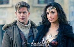 Ammetto che l'hype era tanto. La trama, per il poco visto nel trailer, mi intrigava: Wonder Woman alla scoperta della civiltà umana e come sfondo la seconda guerra mondiale. Quel tocco di vintage alla Capitan America The First Avengers che tanto mi era piaciuto. In più l'assaggio che ci avevano proposto di Diana in Batman …