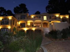 Luxury ocean view #house for sale in Hout Bay, Western Cape, Australia. #property #realestate