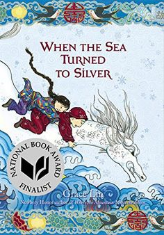 In this third children's book that weaves classical Chinese tales with an adventure, we find ourselves brought along until a surprising ending.