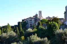 Hochzeitsreise in die Provence