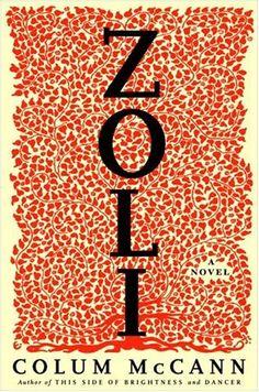 Zoli (the bittersweet tale of a gypsy poetess)