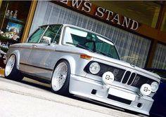 BMW 2002 w/BBS RS wheels