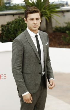 Zac efron....its getting hot in here