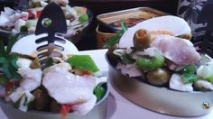 ¡Huele Bien!: Salpicón de merluza