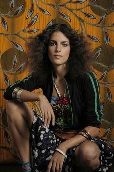 Céu, cantora brasileira.